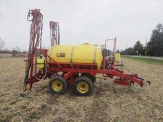 ATC Air Sprayer - Mequon, Wisconsin - Online Auction - Hansen & Young