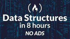 Data Structures Easy to Advanced - Full Tutorial Course Abstract Data Type, Binary Tree, Science Facts, Data Science, Computer Science, Data Structures, What If Questions, Learn To Code, Cool Animations