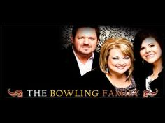 The Bowling Family ~Tell Them That I Love Them
