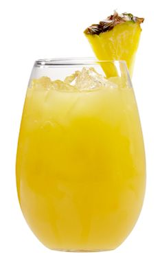 WHATS INSIDE: 2.5 cups�SMIRNOFF SORBET LIGHT� MANGO PASSION FRUIT 2.5 cups pineapple juice 2.5 oz orange juice Glassware: 1 qt punch bowl Garnish: Orange half wheels, pineapple wedges, mango cubes HOW TO MIX IT: Build in a punch bowl, include iceCalories � 124