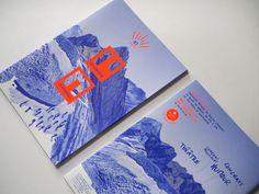 Graphic design © stéphanie triballier – www. Print Layout, Layout Design, Print Design, Graphic Design, Design Ideas, Design Graphique, Art Graphique, Inspirational Posters, Brochure Design