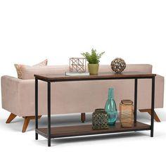Skyler 54 inch Console Sofa Table
