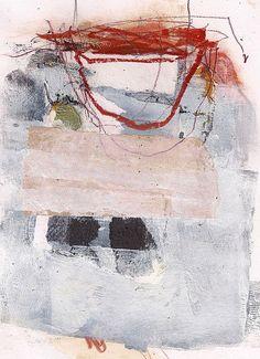 just another masterpiece — Richard Diebenkorn - Albuquerque 11, 1951 by Jan...