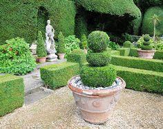 Bahçe Süsleme: Bir Çerçeve yaratmak KONSEPT PROJELER®
