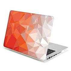 MacBook Pro 13 Case, GMYLE Hard Case Print Frosted for MacBook Pro 13 inch - Geometry Pattern Rubber Coated Hard Shell Case Cover (Not fit for Macbook Pro 13 inch with Retina Display) GMYLE http://www.amazon.com/dp/B00W2ZD66Q/ref=cm_sw_r_pi_dp_rjQWvb1Y04QZY