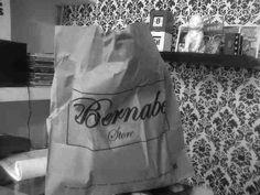 BERNABE, con el rock como slogan. ~ En pocas palabras
