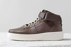 CELINE GET INSPIRED BY THE AIR FORCE 1 | Sneaker Freaker