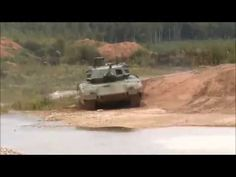 T-14 Armata: Russia's latest tank tested during Army 2016 Arms Expo 09.09.16…