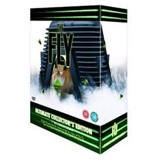 The Fly box set