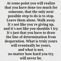 kinda sad but very true