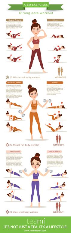 Exercising 3-5 times a week will enhance your results in a noticeable way and…