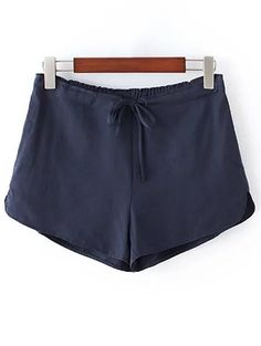 SHARE & Get it FREE | Pure Color Straight Leg Drawstring ShortsFor Fashion Lovers only:80,000+ Items • New Arrivals Daily Join Zaful: Get YOUR $50 NOW!