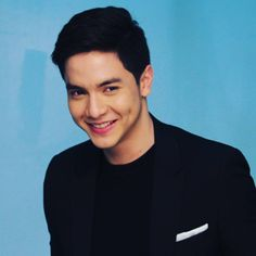 """I Just Want My Roles To Be As Diverse as Possible."" -- ALDEN ♡♡♡ #dabarkad #kapuso #aldenrichards #pambansangbae #aldub #eatbulaga #dimple #pambansangdimple #imagineyouandme #smile #ALDUBMakeItReal #philstar @aldenrichards02"