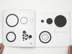 Visual Grammar by Jenna Law | Plexus Design, via Behance