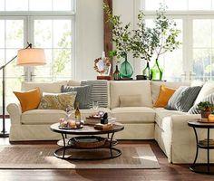 Современная мягкая мебель для дома.