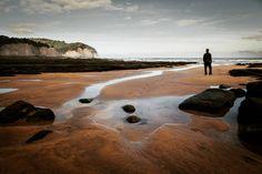Wander and you may find what you are looking for.  www.leireunzueta.com  #ogeia #bizkaia #ispaster #basquecountry #euskalherria #rocks #sea #tide #way #roadtrip #coast #brotherinlaw #mountain #waves #nature #landscape #sea #wander #wanderlust #wanderer #travel #explore #becreative #create #createexploretakeover #visualscollective #stayandwander #canon #canon_photos by leireunzueta