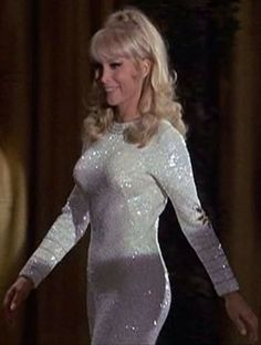 Are Barbara eden i dream of jeannie porn