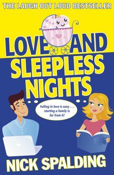 Sleepless Nights U.K cover