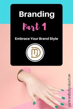 Listen to Dina Marie Joy of Your Brandtastic Podcast on how to Brand your Personal Brand.  Download her Branding Strategies.