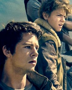 Waited way to long for this film, it better be worth it, but any film with newt and Thomas will be worth it!
