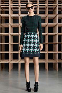 Boss défilés pré-collections automne-hiver 2015-2016 #mode #fashion