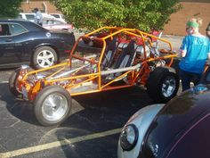 Relay For Life  Car Show - Madison OH