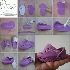 Make Free Patterns 18 Inch Doll Shoes – Bing images… American Girl Clothes, Girl Doll Clothes, Girl Dolls, Doll Shoe Patterns, Baby Shoes Pattern, Barbie Shoes, Doll Shoes, Doll Crafts, Diy Doll