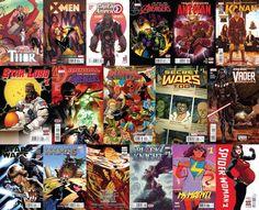 2015.11.18 Marvel Week+
