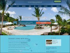 35 Strong Hotel Websites For Design Inspiration - 101webdesigns.com