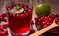 Os 16 Benefícios do Suco de Cranberry Para Saúde