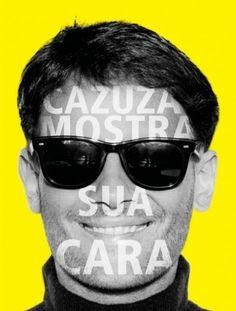 #cazuza