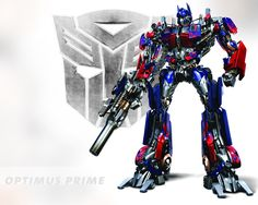 transfomers 1,2,3,4 pictures | Transformers Optimus Prime