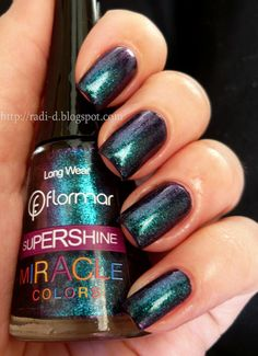 Flormar Supershine Miracle U33