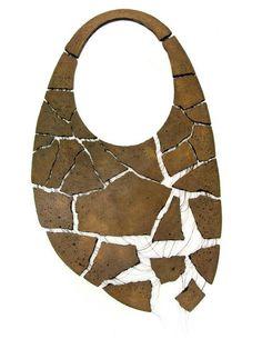 Agnes Larsson – carbo necklace 2011-2012