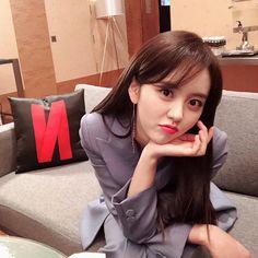 Kim so hyun Korean Actresses, Korean Actors, Korean Drama Songs, Korean Image, Korean Celebrities, Celebs, Kim So Hyun Fashion, Kim Sohyun, Kim Yoo Jung
