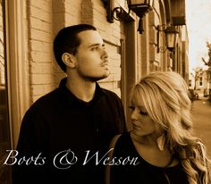Check out Boots & Wesson on ReverbNation