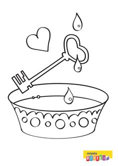 dekoracje na andrzejki w szkole - Szukaj w Google Diy And Crafts, Crafts For Kids, Arts And Crafts, Fall Coloring Pages, Montessori, Stencils, Place Card Holders, Education, Poland