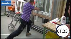 La sicurezza alle effrazioni di una finestra Zendow#neo è testata e certificata. #sicurezza #effrazioni #finestra #Zendowneo #Deceuninck #furti