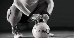 Once you've learned proper technique, the kettlebell can become your best workout buddy.