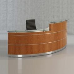 UK's Leading Range of Luxury Reception and Office Furniture. Browse the Scene - Curved reception desk 4 and Contact us For Details. Curved Reception Desk, Curved Desk, Reception Desk Design, Reception Counter, Office Reception, Reception Areas, Reception Table, Office Table, Receptionist Desk