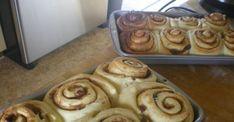  La brioche à la cannelle IMMANQUABLE! Tout le monde l'adore Pain, Pancakes, Muffin, Bread, Cookies, Breakfast, Desserts, Type 3, Food