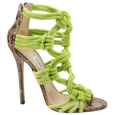 Jimmy Choo Spring 2014 Expensive Shoes