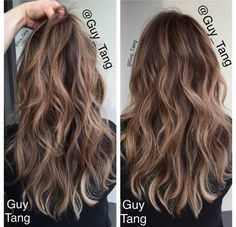 Definitely going for this for my next color!