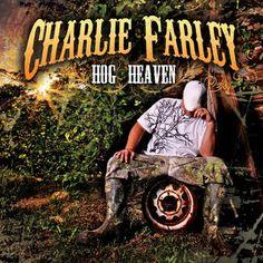 """Get Charlie Farley's """"Hog Heaven"""" on iTunes!  http://averagejo.es/JZjlq"""
