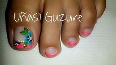 Pedicure Designs, Toe Nail Designs, Toe Nails, Acrylic Nails, Nail Art, Pedicures, Beauty, Ideas, Red Toenails
