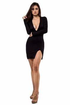 230ab3d259c7 34 Best Dresses images   Body con dress, Bodycon Dress, Bustiers