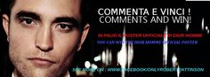 COMMENTA E VINCI !  COMMENTS AND WIN!  #DIOR #DIORROB