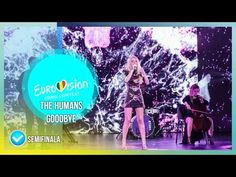 The Humans- Goodbye (Live) Romania, Music Instruments, Live, Lisbon, Musical Instruments