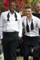 Justin Timberlake and Jay-Z to Headline Wireless Festival