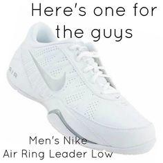 Male Nike Cheerleading Shoes